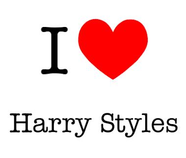 I ♥ Harry