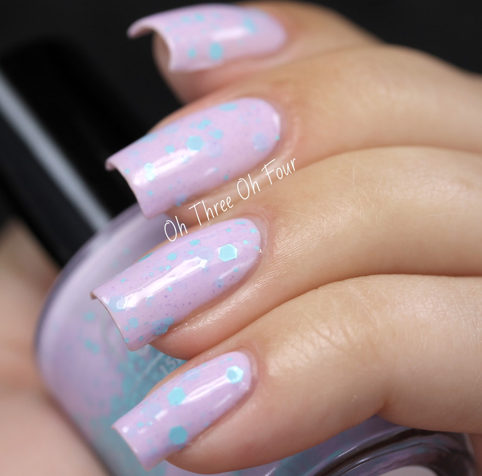 Pahlish Charn Swatch