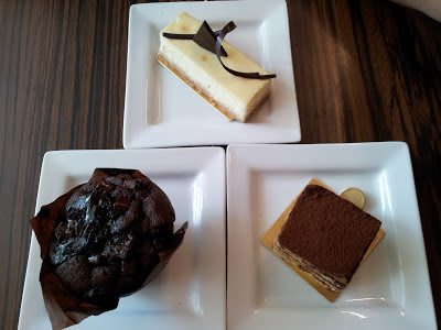 trip desserts