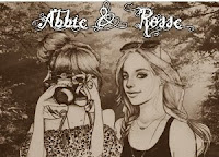 ❤Abbie and Rosse❤