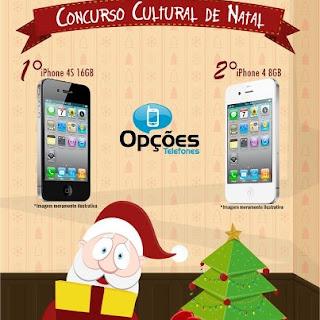 Concurso Cultural de Natal