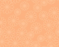 background bunga peach