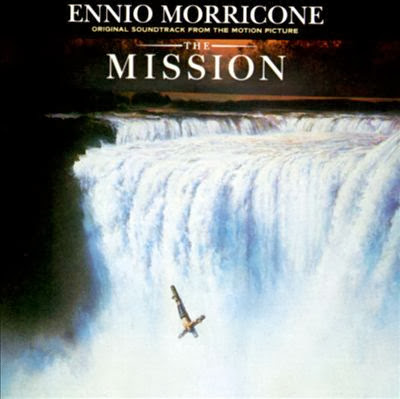 Ennio Morricone - The Mission (1986)