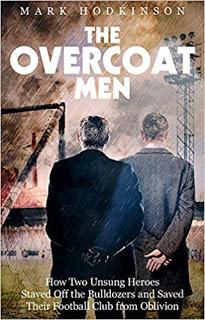 The OverCoat Men