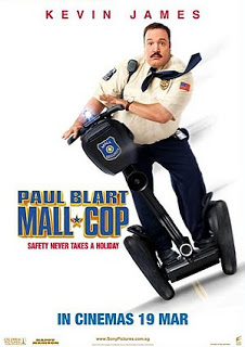 Paul Blart: Mall Cop [O Segurança do Shoping]