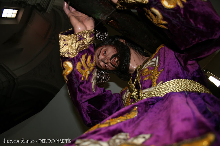 HERMANDAD NAZARENO - JUEVES SANTO