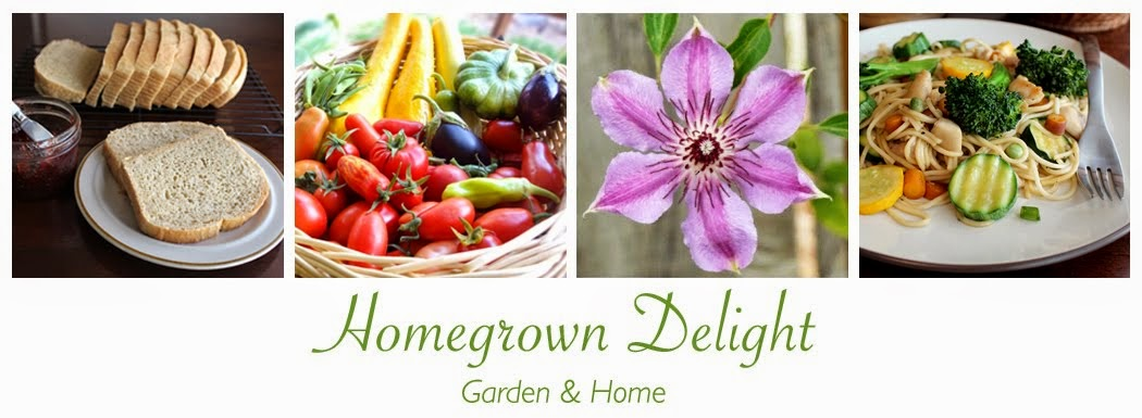 Homegrown Delight