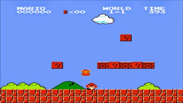 De Super Mario Maker y los Niveles Automáticos 02