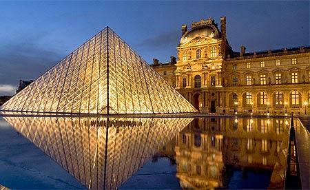 Musée du Louvre musium paris