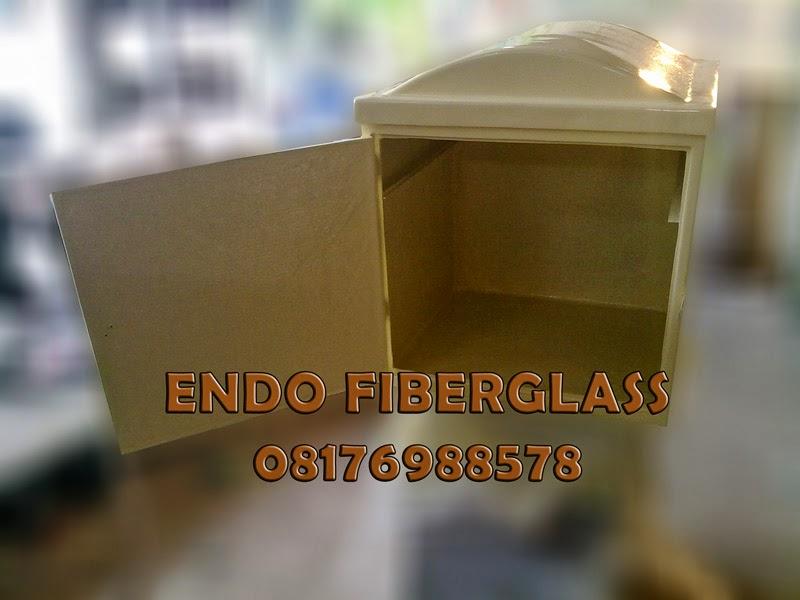 Box Delivery Motor Fiber