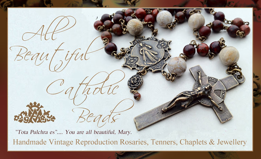 All Beautiful Catholic Beads