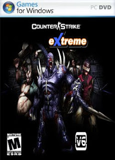 Counter Strike Xtreme V6 PC