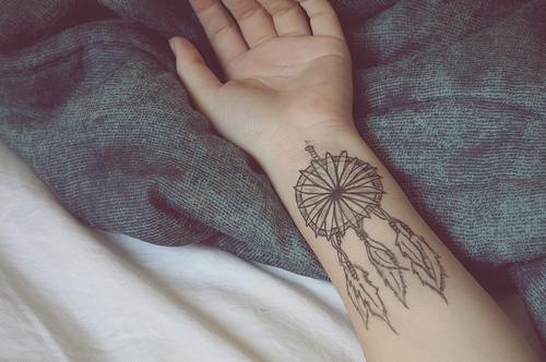 Tattoo Mehndi Tangan : Tumblr tattoo tattoos on wrist