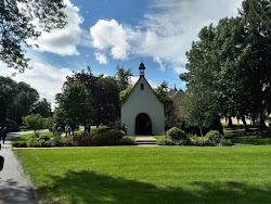 Santuario de la Virgen de Schoenstatt en Milwaukee