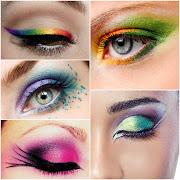 Inspirações de Maquiagem para o carnaval