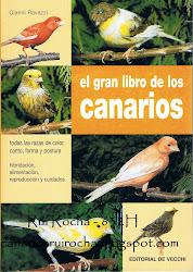 El Gran Libro de los Canarios (de Giovanni Ravazzi)