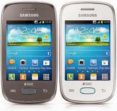 Cara Flashing/Install Ulang Samsung Galaxy Young/Pocket Neo Duos GT-S5312