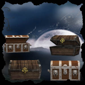 "Free scrapbook ""Chests"" from mgtcsdigitalartstuff High Q"