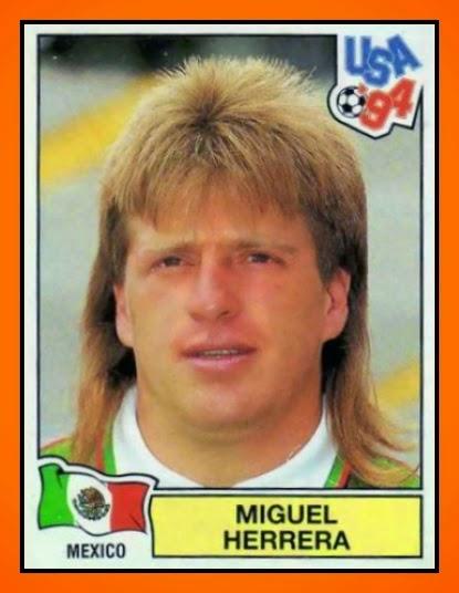 Miguel Herrera - Mexico