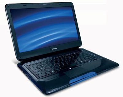Toshiba Satellite E205 Laptop Price In India