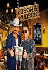 Cd Edson & Hudson Na Hora do Buteco | Torrent