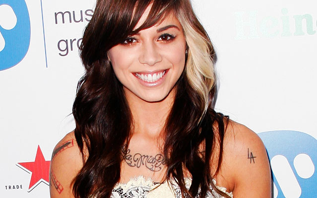 christina perri twilight tattoo