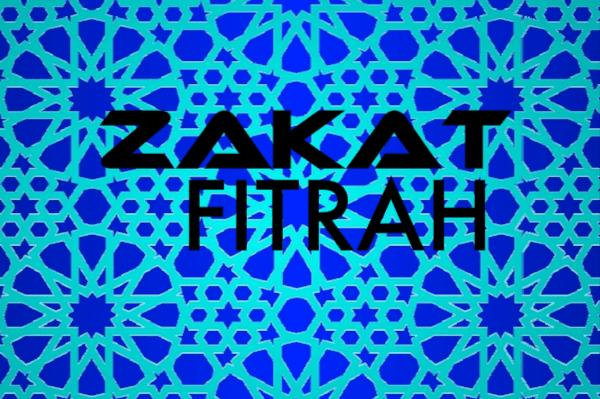 zakat fitrah 2013