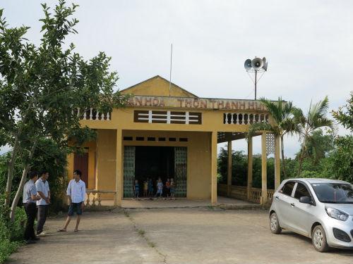Thanh Hùng, 55 năm-một chặng đường