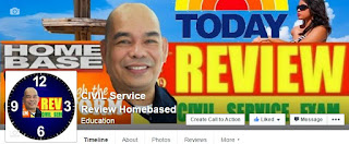 CIVIL SERVICE HOMEBASE REVIEW FACEBOOK PAGE