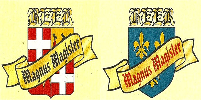 Magnus Magister: birre di Rodi