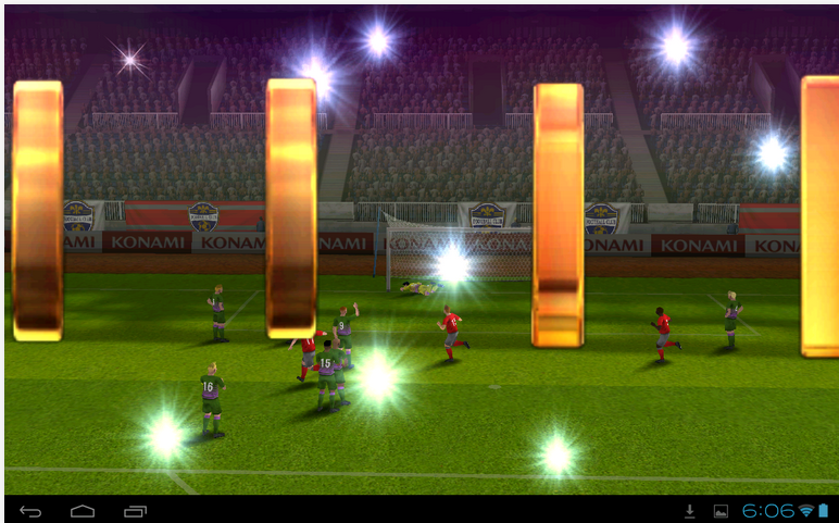 Download PES Manager Android 2014