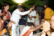Siva Lanka Krishna Prasad Daughter wedding gallery-thumbnail-10