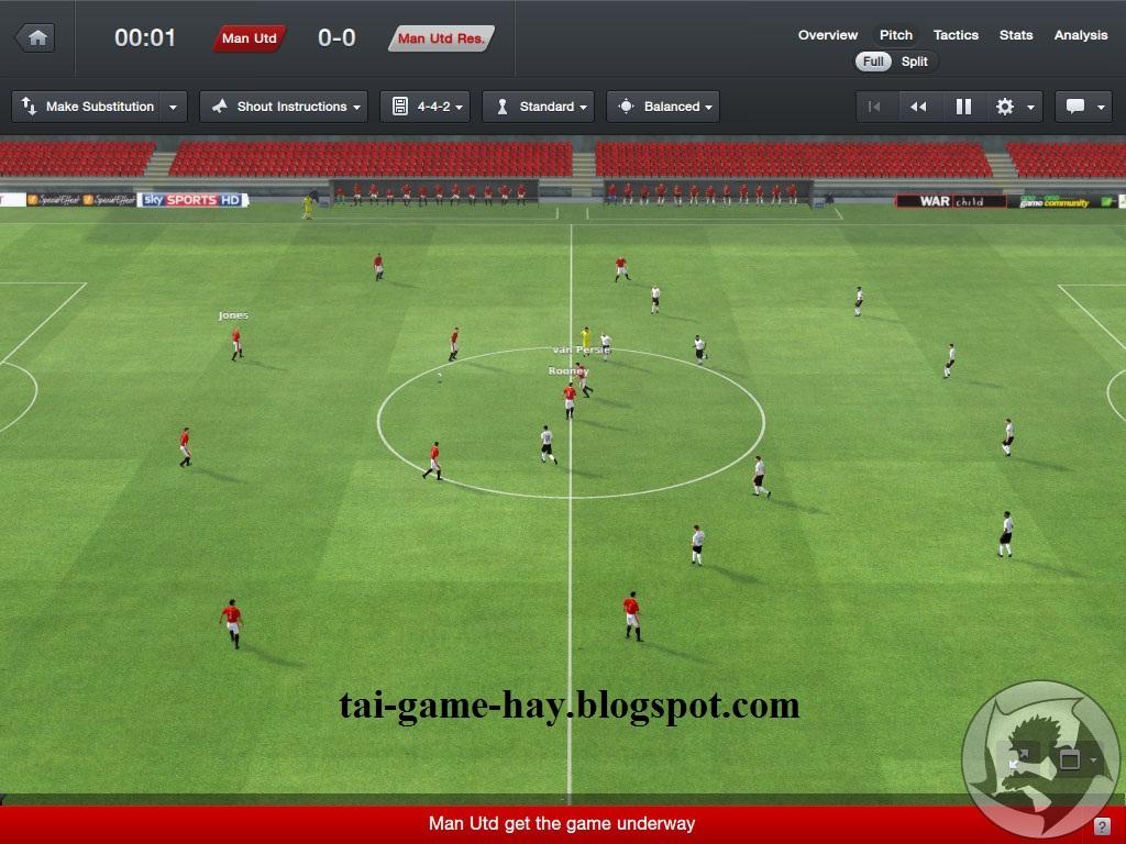 football manager 2012 crack torrent