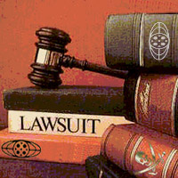 lawsuit litigation panic