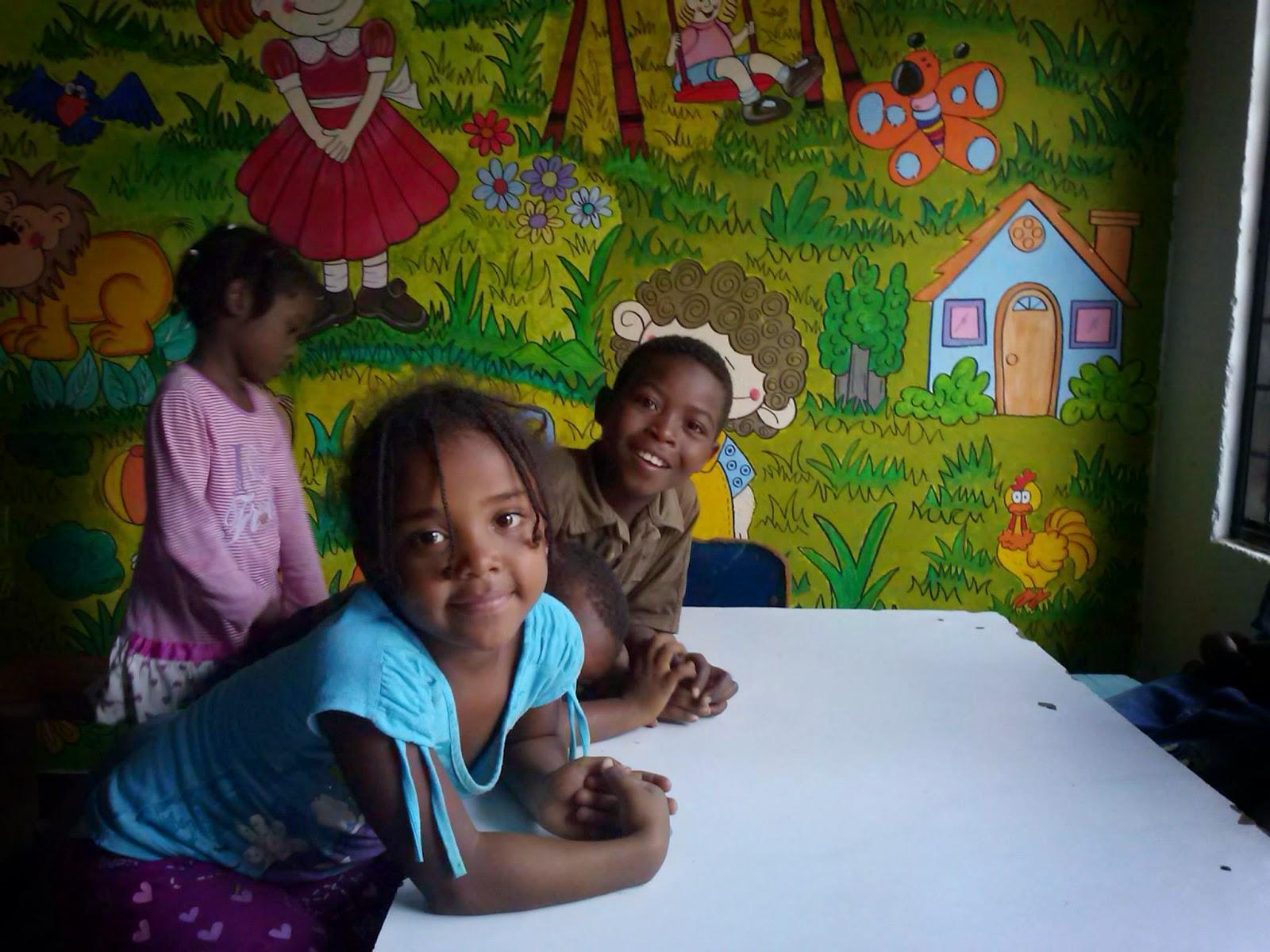 Luis alfonso c spedes rojas proyecto comedor infantil for Proyecto de comedor infantil