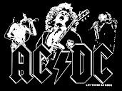 #5 AC/DC Wallpaper