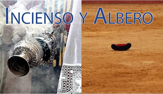 Incienso y Albero