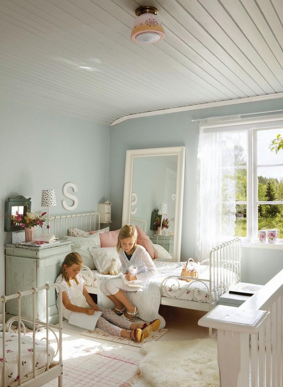 pokój dla dziewczynki, wnętrza, pokój dla dziecka, wystrój wnętrz, wnętrza, home decor, białe wnętrza