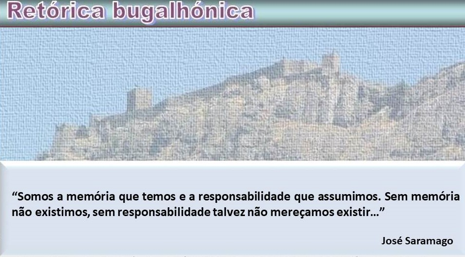 Retórica bugalhónica
