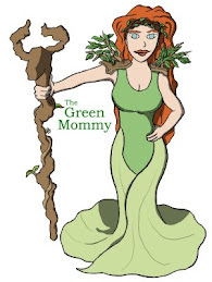 The Green Mommy