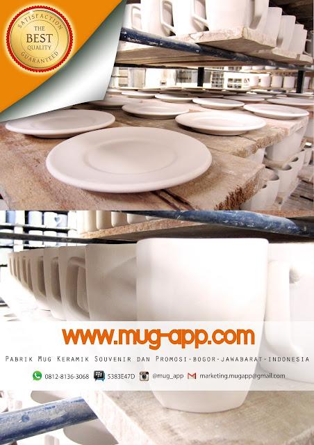 Expose Pabrik Mug Keramik Yuk !