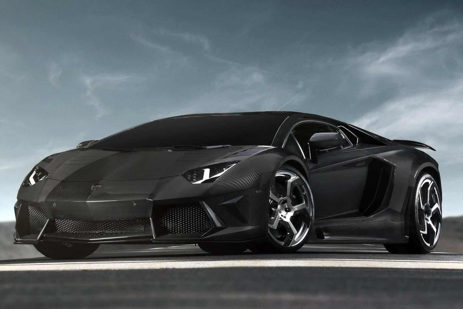 2018 lamborghini aventador black. brilliant aventador 2018 lamborghini aventador mansory wallpapers  lamborghini top speed  throughout black b