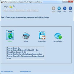Aidfile recovery software professional 3 6 2 2 final keygen