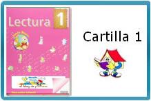 """CARTILLA """"DUENDES MÁGICOS"""""""