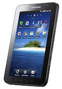 3) Samsung Galaxy Tablet. 4) Nokia 700