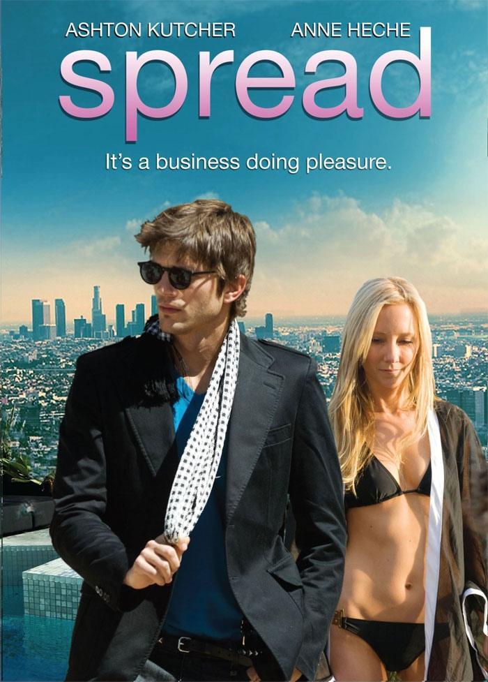 American Playboy (Un seductor irresistible) (2009)