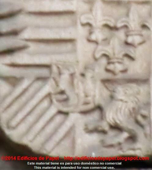 Escudo del Corregidor