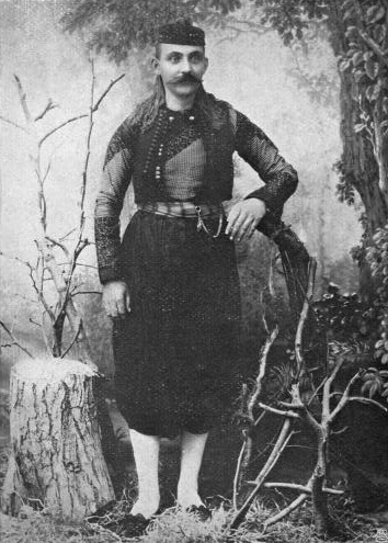 Γκεκαριά-Shkodra