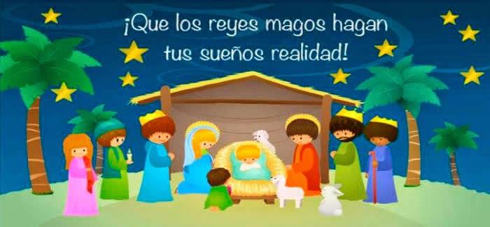 Frases Para El Dia de Reyes