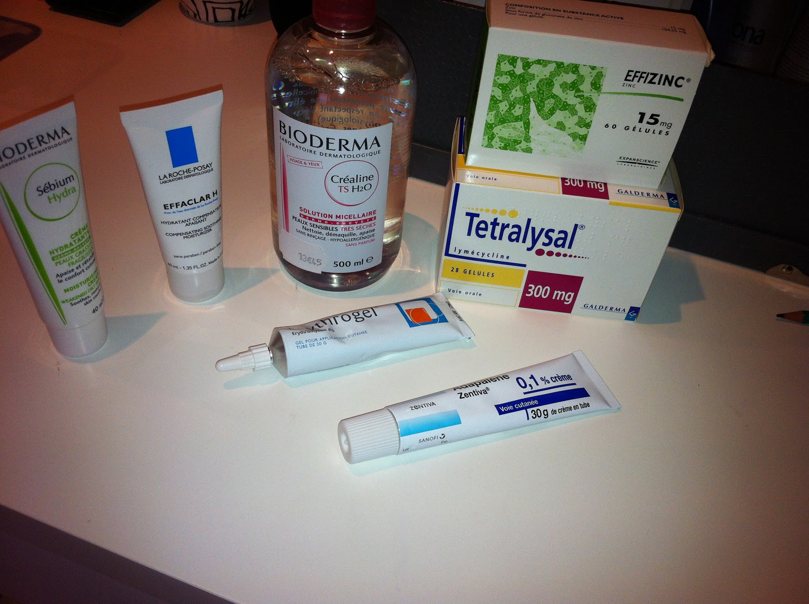 Roaccutane week by week mois 1 - Translate voulez vous coucher avec moi ...